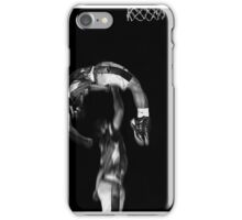 Humanball iPhone Case/Skin