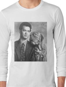 Tom Hanks  Long Sleeve T-Shirt