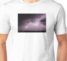 The Electrical Grid Unisex T-Shirt