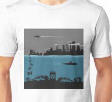Ecology pollution Unisex T-Shirt