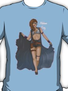 Madame Fury T-Shirt