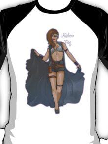 Madame Fury T-Shirt