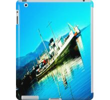South Boat. iPad Case/Skin