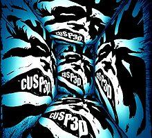 CUSP 3D series:  Ghouls by CUSP1