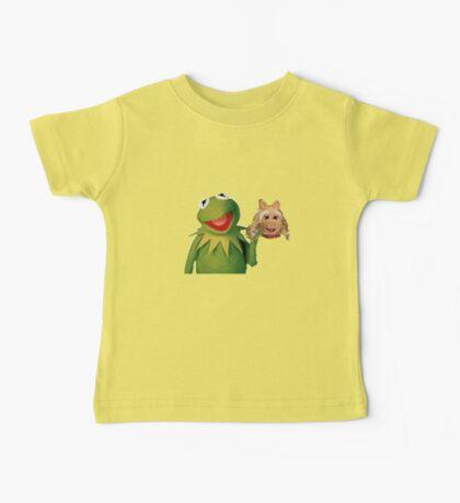 Muppets: Cannibalism Simulator Shirt Baby Tee