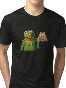 Muppets: Cannibalism Simulator Shirt Tri-blend T-Shirt