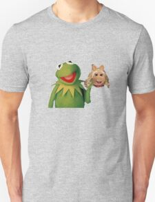 Muppets: Cannibalism Simulator Shirt Unisex T-Shirt