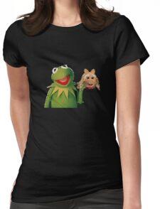 Muppets: Cannibalism Simulator Shirt Womens Fitted T-Shirt
