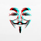 Anonymous by Laure-b