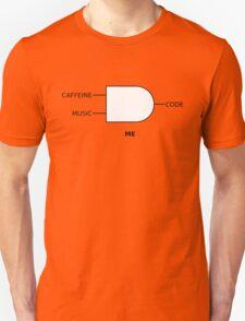 Code Machine T-Shirt