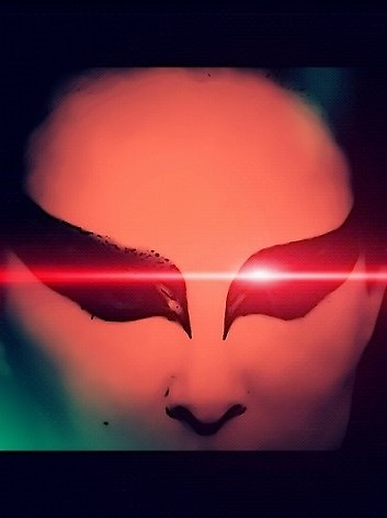 Black Swan Scifi by CUSP1