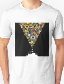Factory of gears Unisex T-Shirt