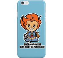 Lil  Liono iPhone Case/Skin