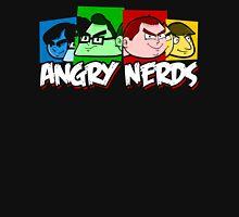 Angry Nerds Unisex T-Shirt