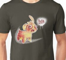 Bleh Unisex T-Shirt