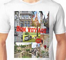 Bon voyage Unisex T-Shirt