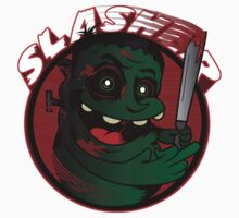 Slasher by fredesigns