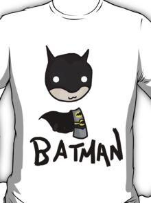 Batman - Airhead Chibi T-Shirt