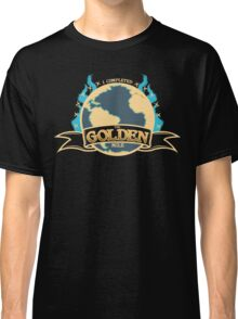 The Golden Mile Classic T-Shirt
