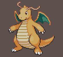 Pseudo-legendary Dragonite Kids Clothes