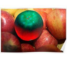 Bad Apple Poster