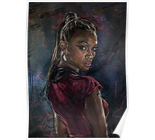 Uhura Poster