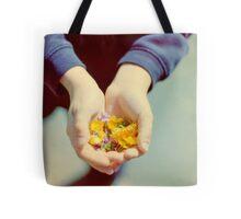 Summer Offerings Tote Bag