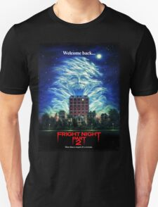 Fright Night Part 2 T-Shirt