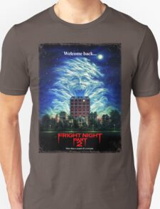 Fright Night Part 2 Unisex T-Shirt