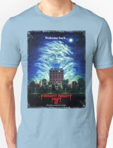 Fright Night Part 2 Unisex T-Shirt