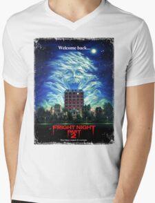 Fright Night Part 2 Mens V-Neck T-Shirt
