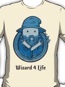 Wizard 4 Life T-Shirt