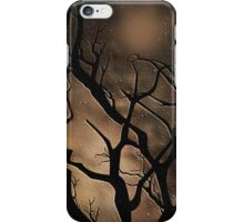AFTER THE RAIN, THERE IS ALWAYS SUNSHINE iPhone Case/Skin