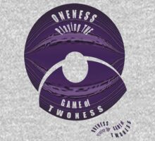 ONEness Playing by TeaseTees