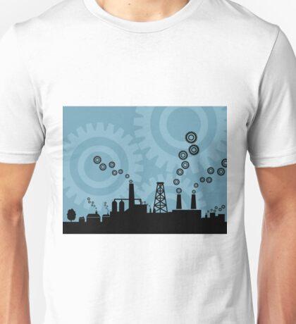 Factory9 Unisex T-Shirt