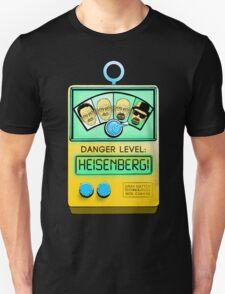The Danger Meter T-Shirt