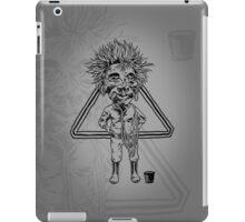 Jobu iPad Case/Skin