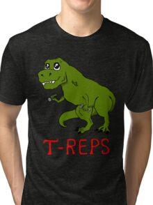 T-Reps Tri-blend T-Shirt