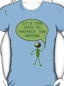 EIRTHLY T-Shirt