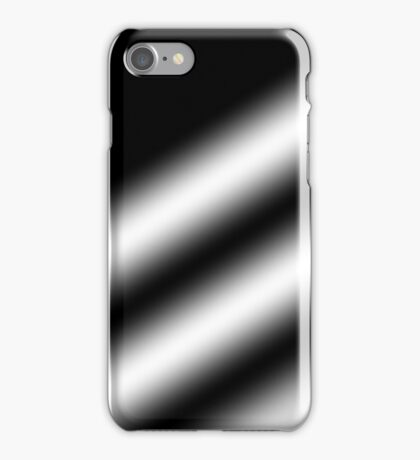 Cold Steel iPhone Case/Skin