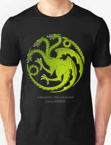 Medieval Dragon Restyling pantano electric moco T-Shirt