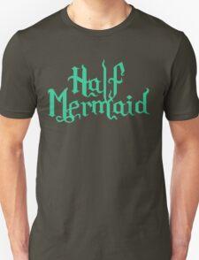 Half Mermaid Unisex T-Shirt