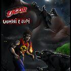Zagor - uomini e lupi by Furiarossa