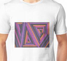TJ's Labyrinth Unisex T-Shirt