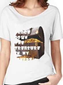 Treasure Hunt Women's Relaxed Fit T-Shirt