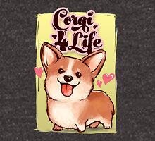 Corgi for Life T-Shirt