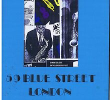 Jazz Poster by blazedyasa