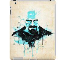 """[Im] [Da] [Dn] [Gr] ... """"I am the Danger"""" iPad Case/Skin"""