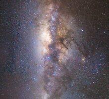 Starscape by ericrmc