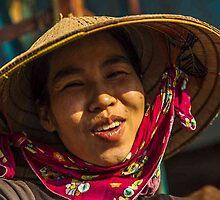 smile by magaflor